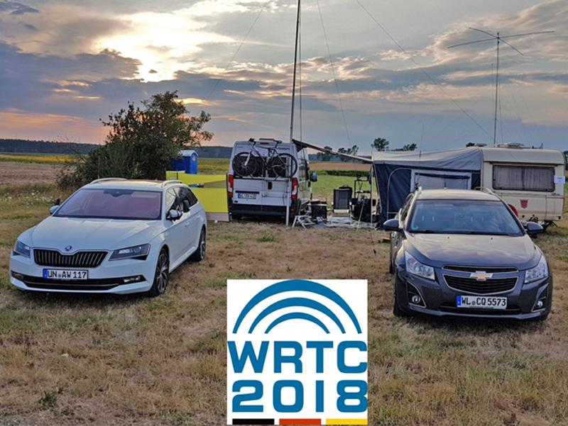 WRTC2018